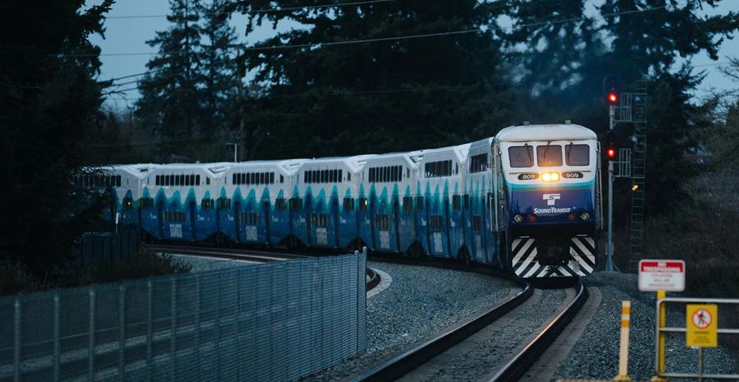 Sound Transit to temporarily reduce service in Seattle starting March 23