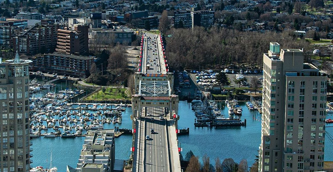 21 gorgeous photos of the first day of spring in Vancouver