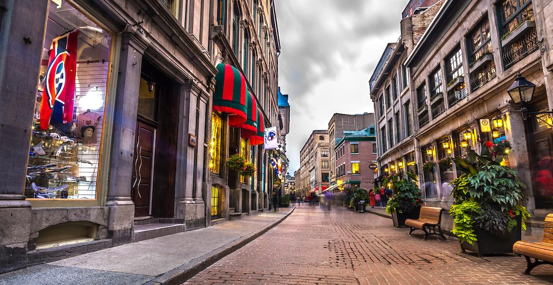 Volunteers set up economic relief fund for Montreal restaurant workers