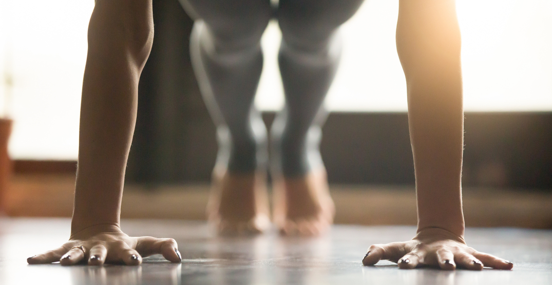 No, hot yoga will not kill the coronavirus: BC health officials