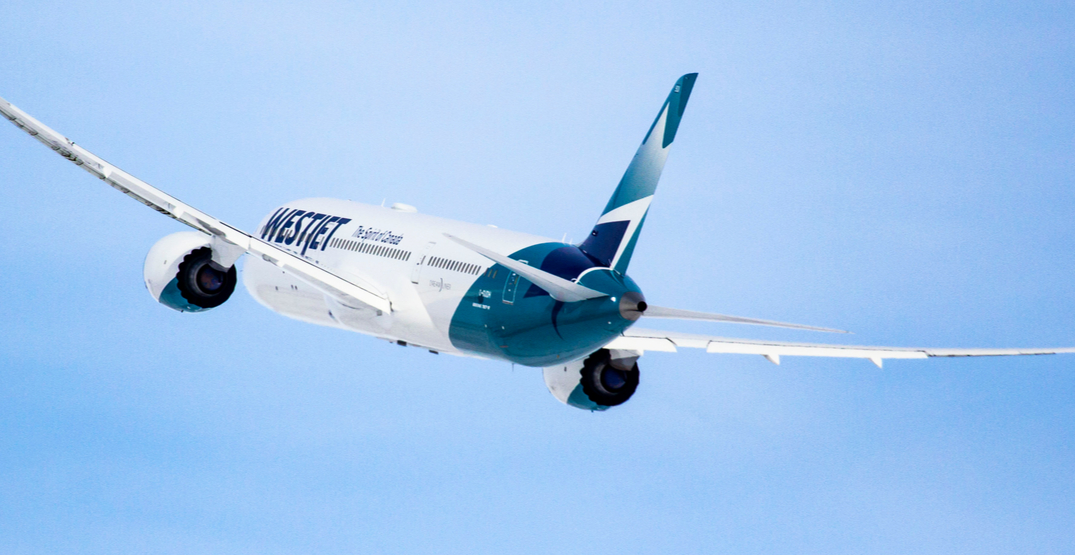 WestJet now offering refunds to some customers