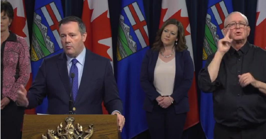 Alberta's new Economic Recovery Council includes Stephen Harper
