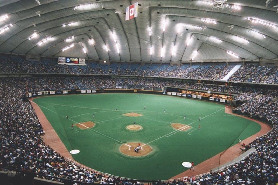 BC Place MLB