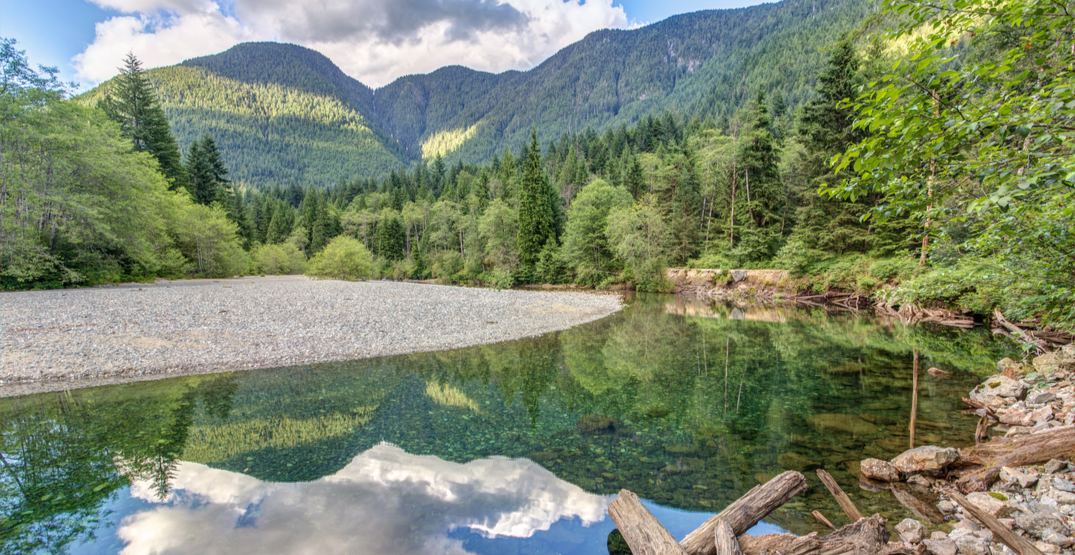 Road leading to Golden Ears park reopens after medical incident