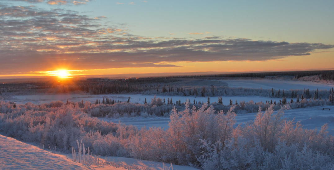 Northwest Territories to close territorial borders to inbound travel