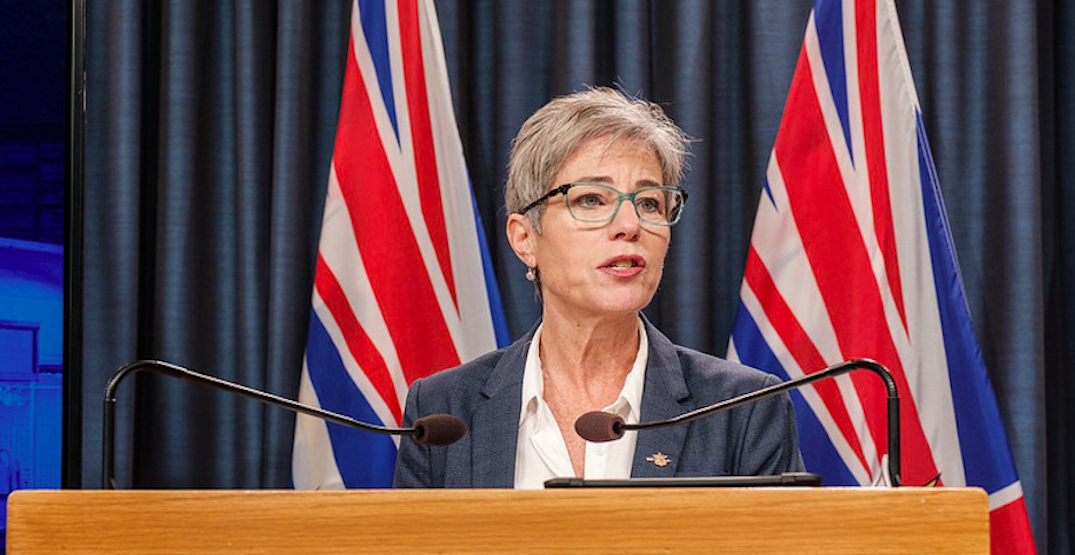 Province bans evictions for non-payment of rent in BC Housing facilities