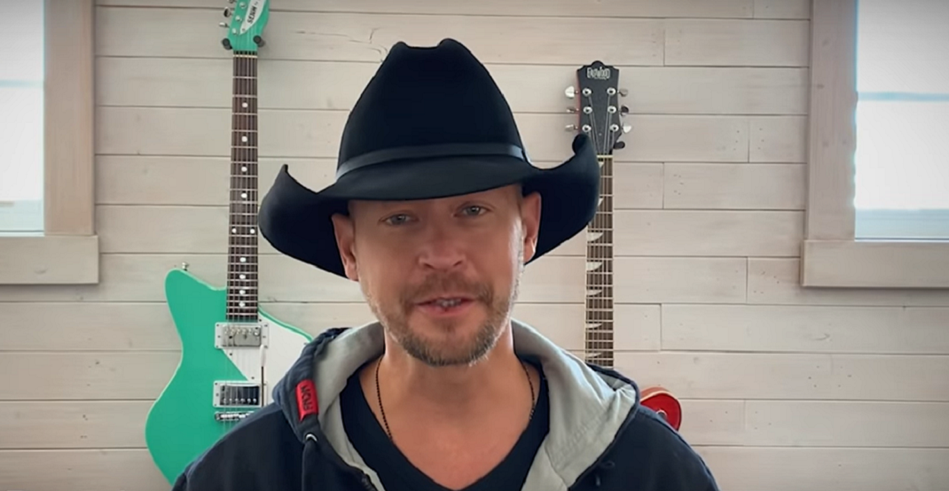 Province of Alberta puts together star-studded video