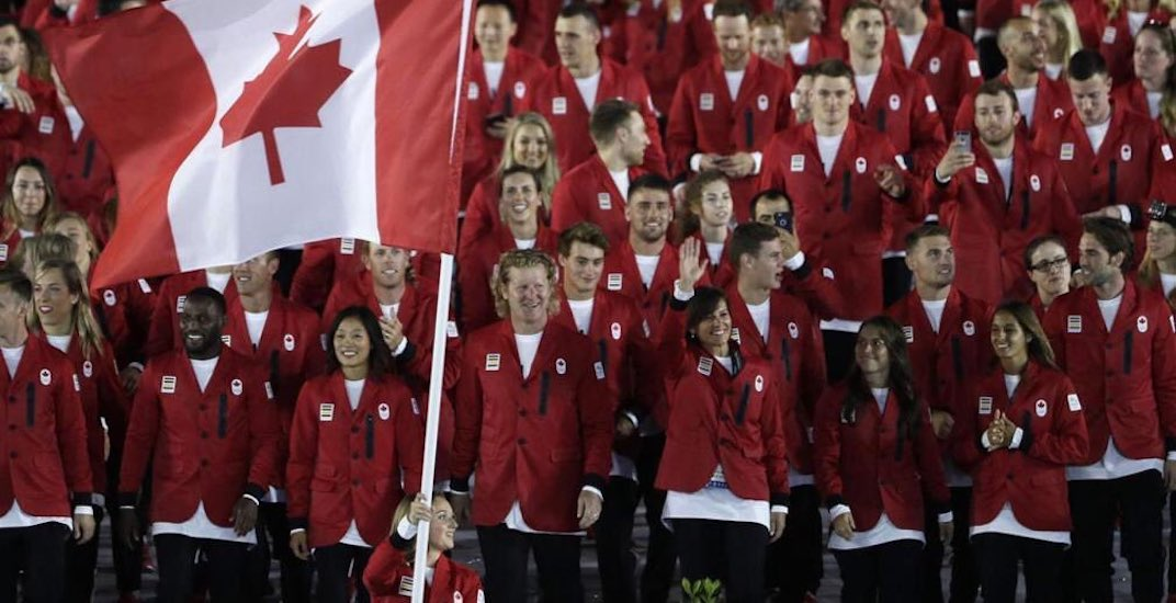 Canada announces it will not send athletes to Tokyo 2020 Olympics