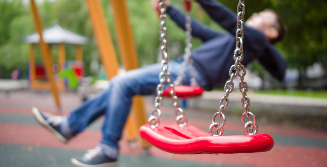 City of Calgary closing all playgrounds due to coronavirus
