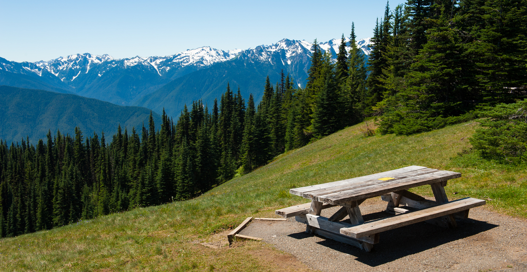 Washington campgrounds closed until April 30