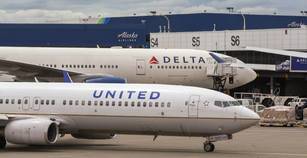 US airline executives pen letter to Congress for fast action on financial aid