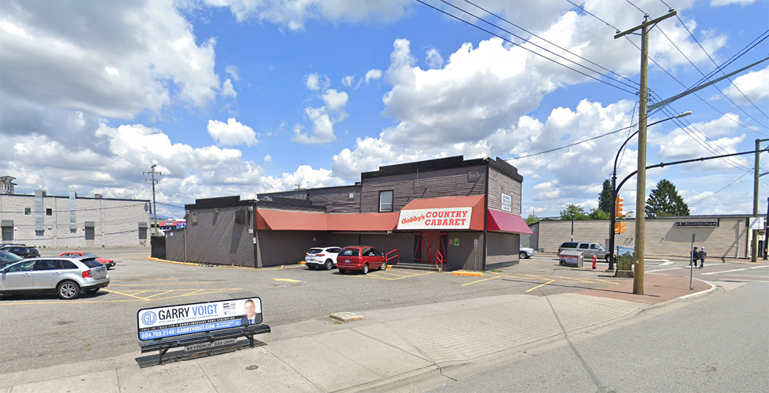 Fraser Health warns of coronavirus case at Gabby's Country Cabaret