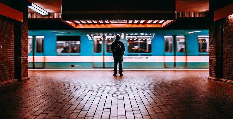 New STM feature indicates Orange Line metro capacity