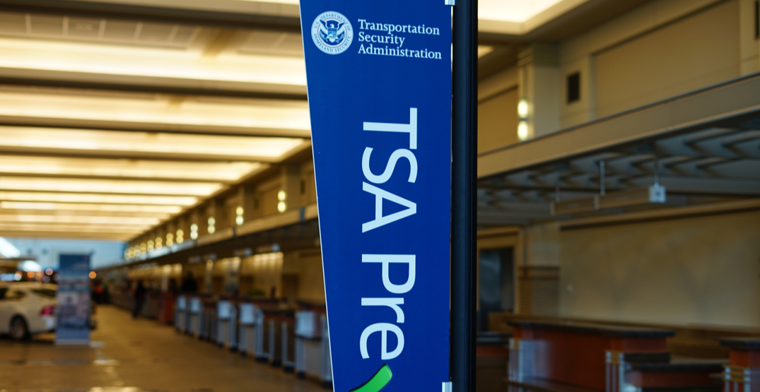 SeaTac TSA agent tests positive for coronavirus