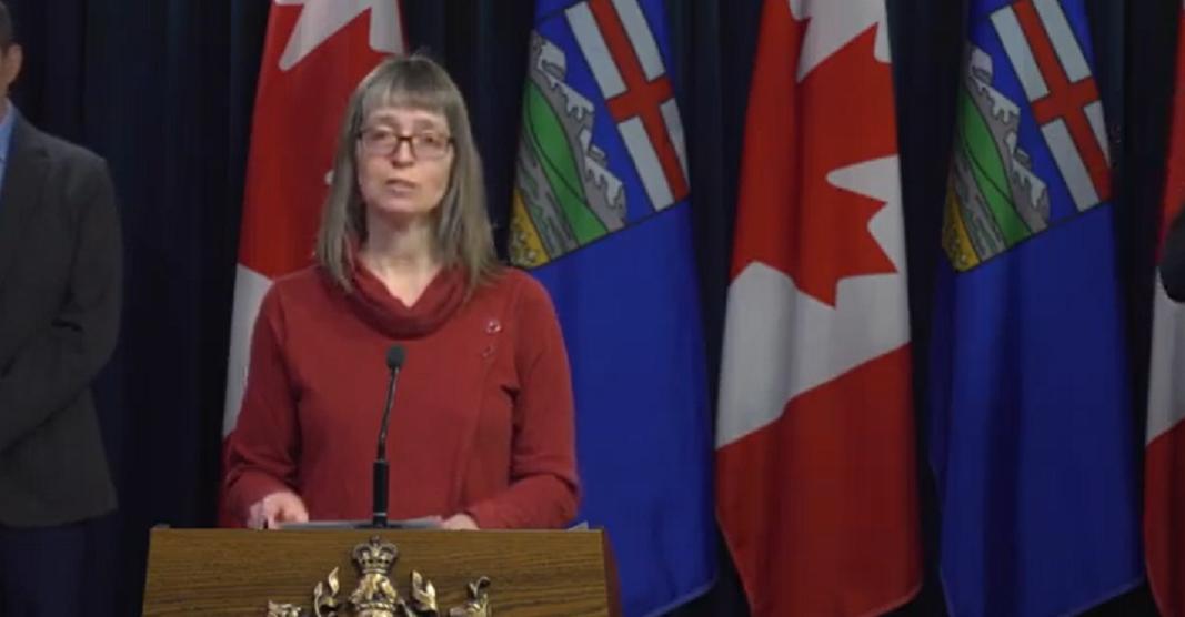 57 new cases of coronavirus confirmed in Alberta, bringing total to 358