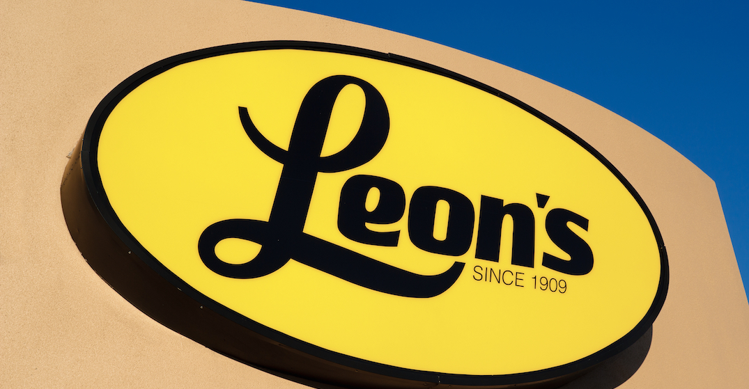 Leon's Furniture lays off close to 4,000 employees, temporarily closes 72 stores