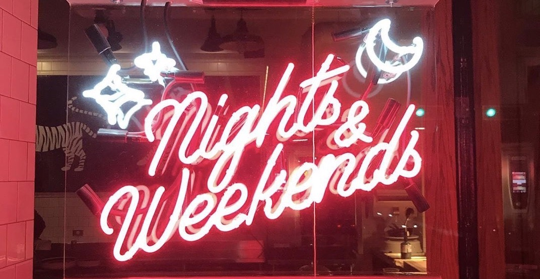 Night & Weekends launches relief fund for employees