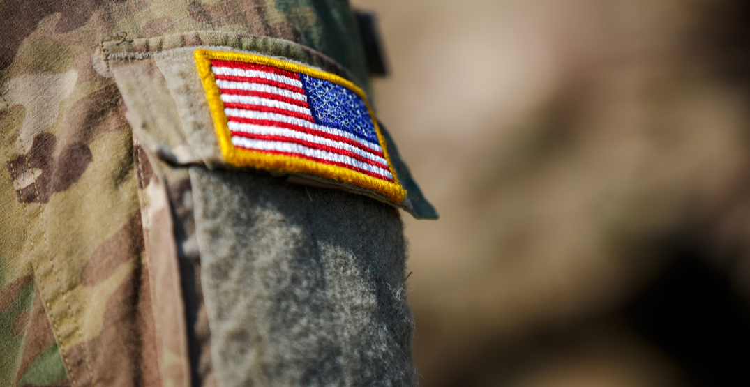 Pentagon issues stop-movement order to US military for 60-days