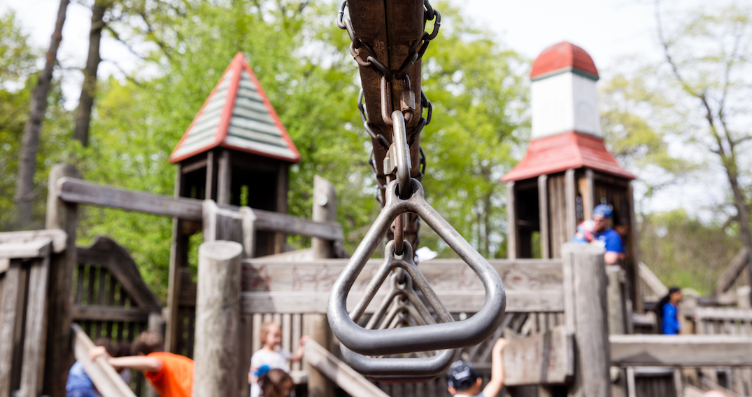 City of Toronto closing parks and playgrounds immediately