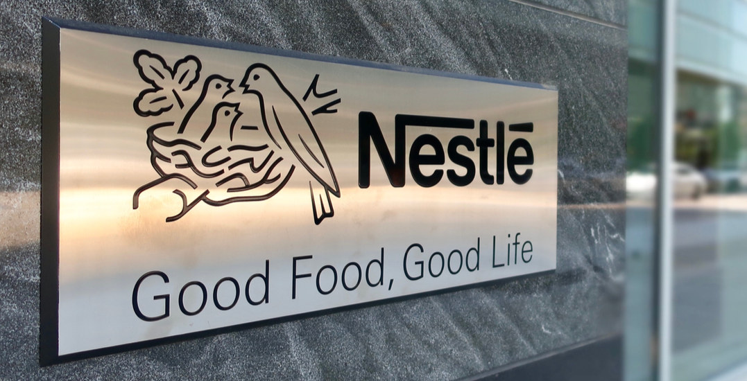 Nestlé factory and distribution centre employees receive temporary raises