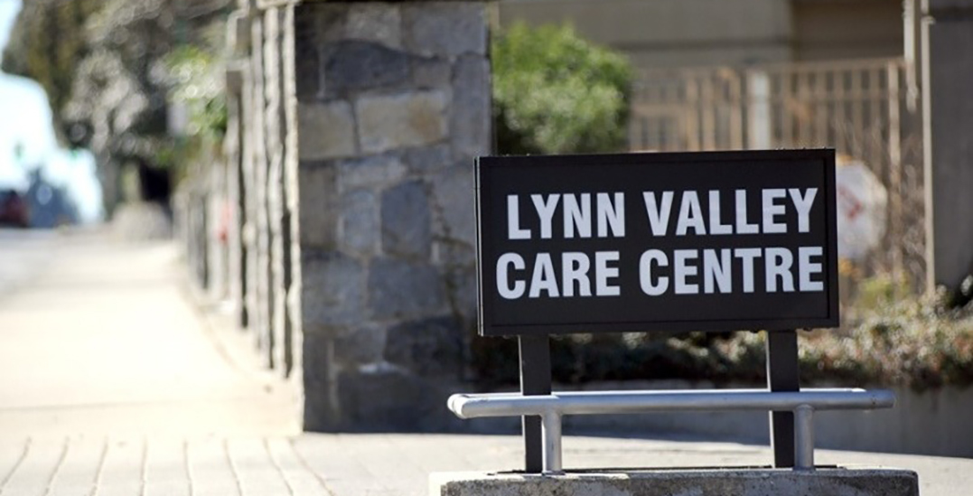 Crowdfunding campaign launched for nurses at Lynn Valley Care Home