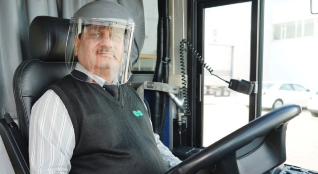 Metrolinx drivers to wear face masks as transit agency adds measures to protect employees