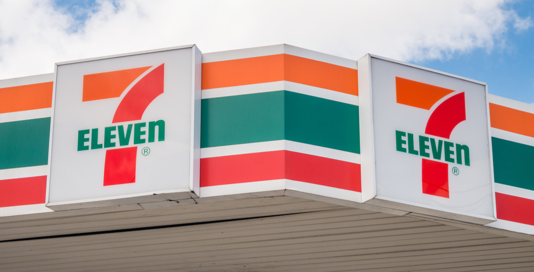 "7-Eleven installing ""plexiglass sneeze guards"" in stores across Canada"