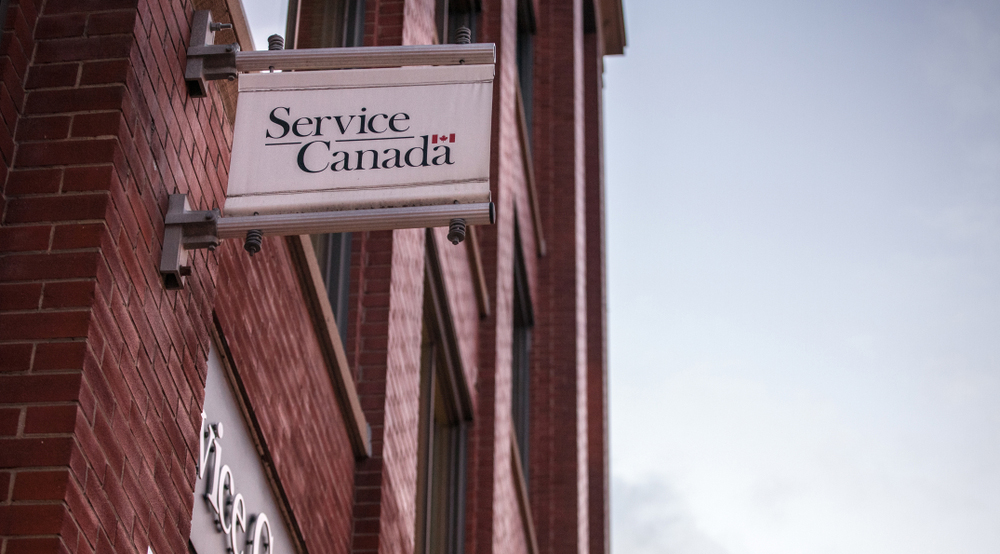 In-person Service Canada centres close due to coronavirus pandemic