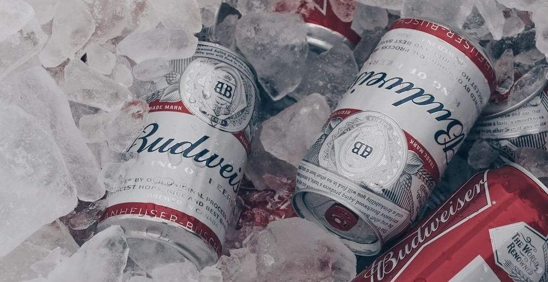Budweiser redirecting sports investments to frontline healthcare workers