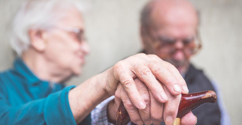 Trudeau announces $9M to help seniors during pandemic