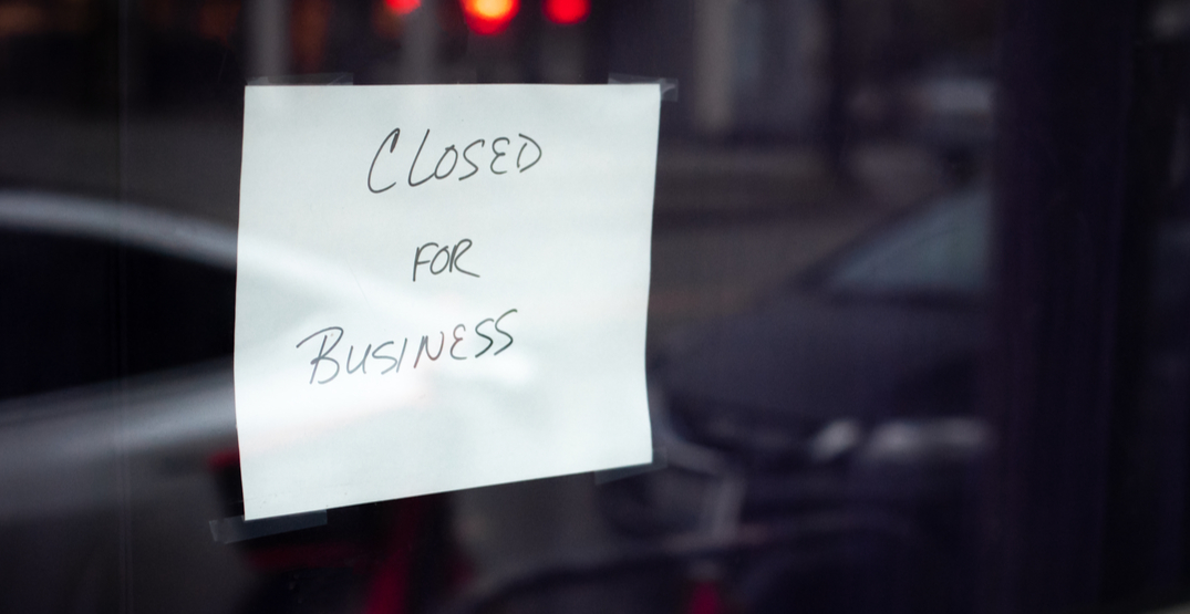 Independent Canadian restaurants call for government support amid coronavirus