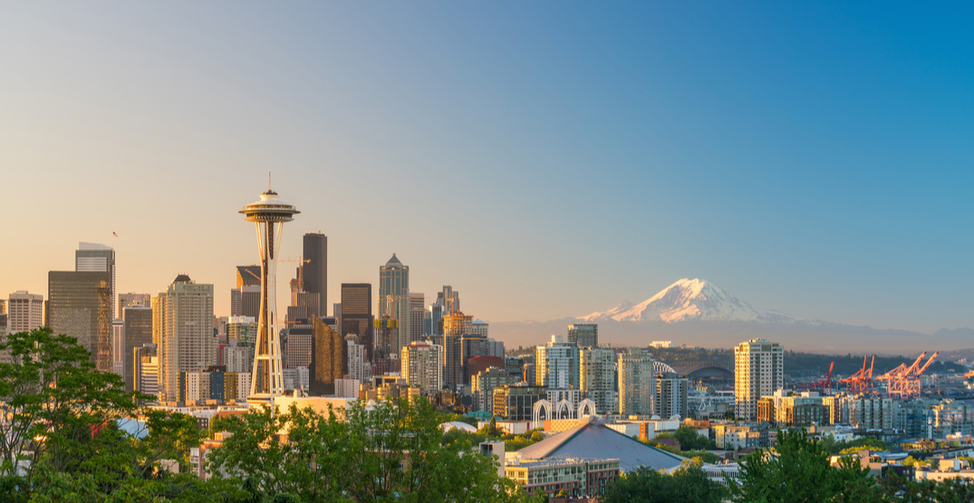 Seattle coronavirus news you may have missed this weekend