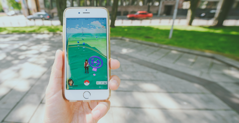 Italian man breaks lockdown laws to play Pokémon Go: report