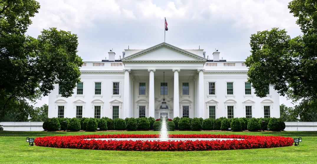 Take a virtual tour of the White House from home (PHOTOS)