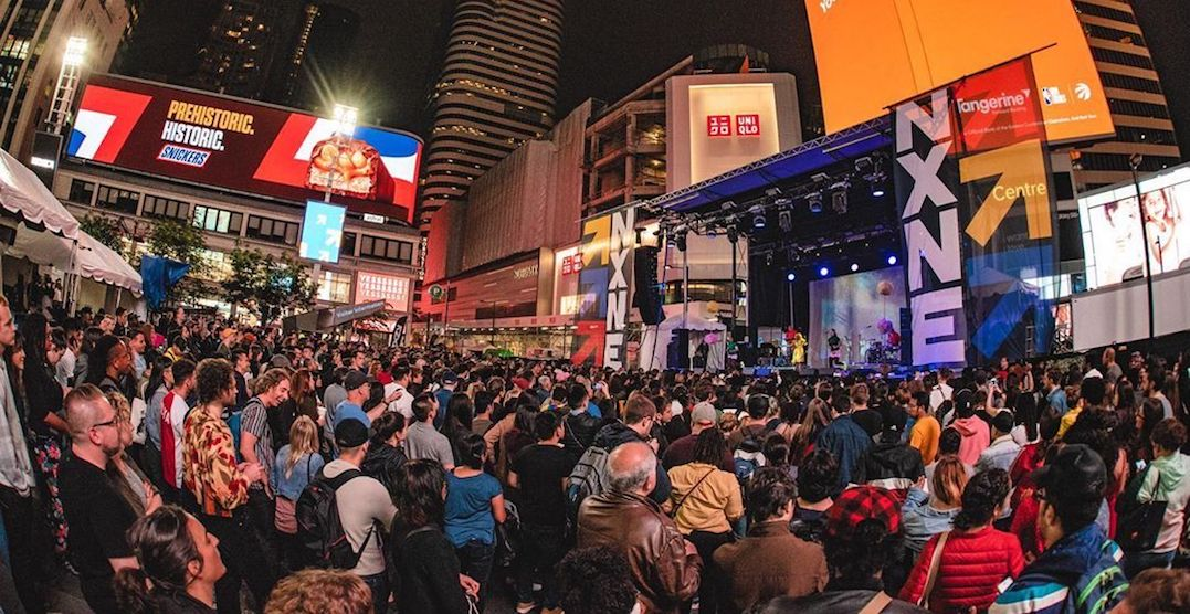 NXNE Music and Gaming festival postponed until late summer