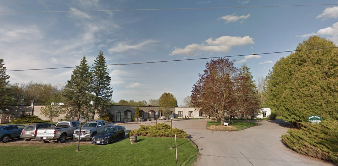 12 coronavirus outbreaks have been reported in Ontario long-term care homes
