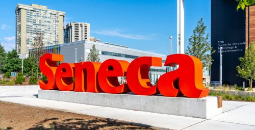 Seneca College Donates More Than 900 Kg Of Supplies To Local Hospitals News