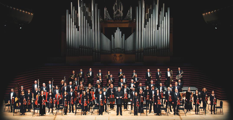Calgary Philharmonic Orchestra cancels 2021 performances