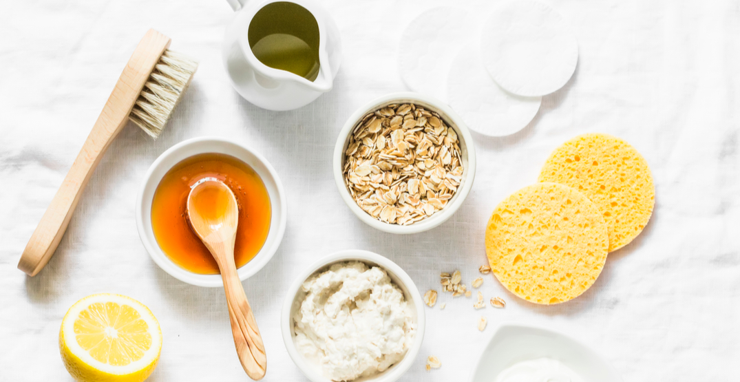5 homemade face mask recipes to try while you're indoors