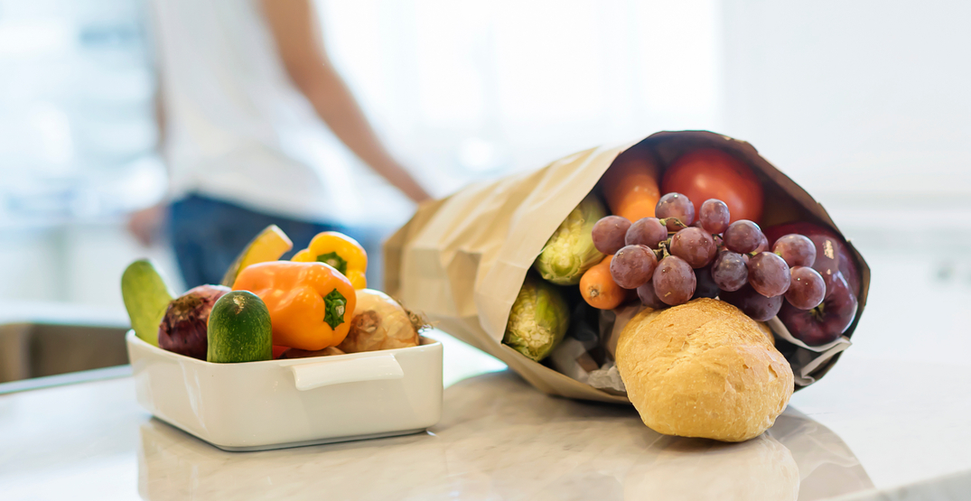 Canadian restaurant chains launch markets, grocery delivery services