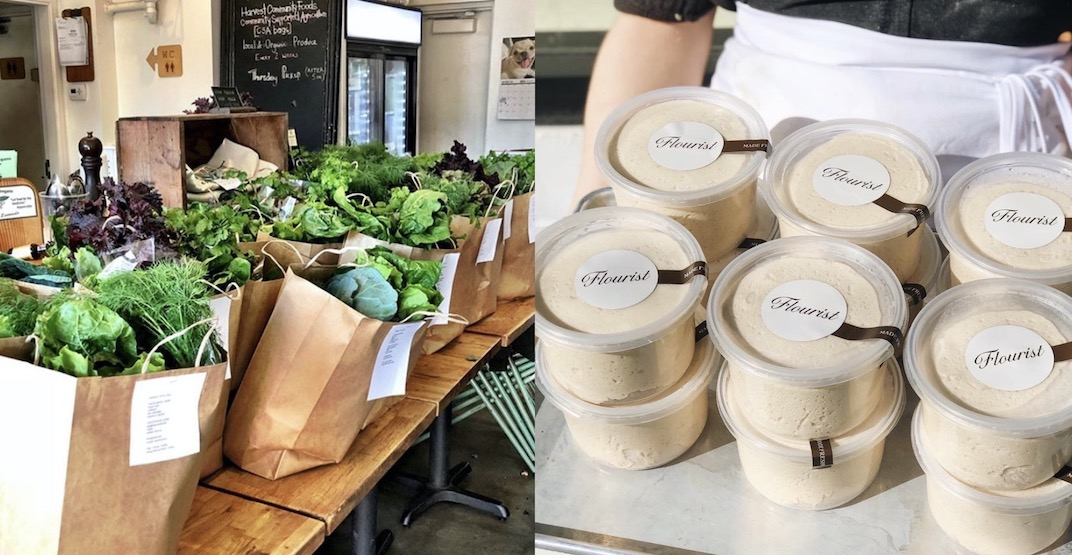 9 local eateries offering grocery and pantry staples in Vancouver