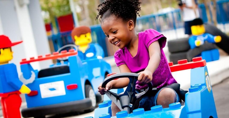 New York's Legoland Resort now scheduled to open next year
