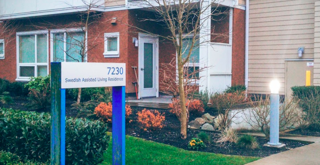 Coronavirus cases confirmed at 2 Lower Mainland care homes:Fraser Health