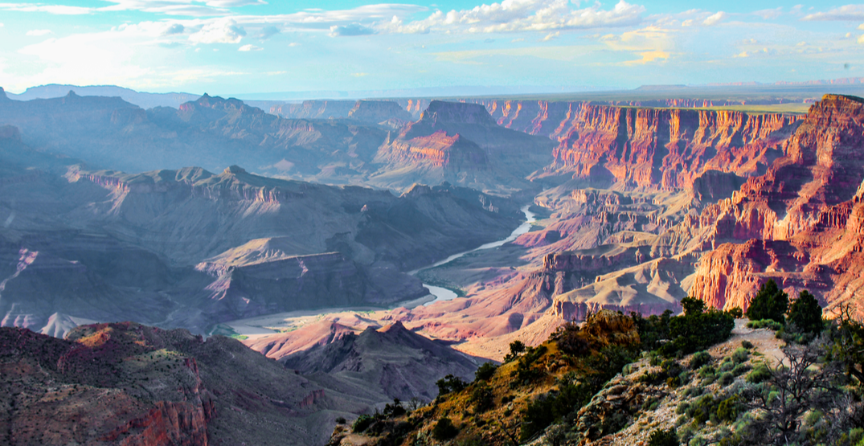 Grand Canyon National Park closed because of coronavirus
