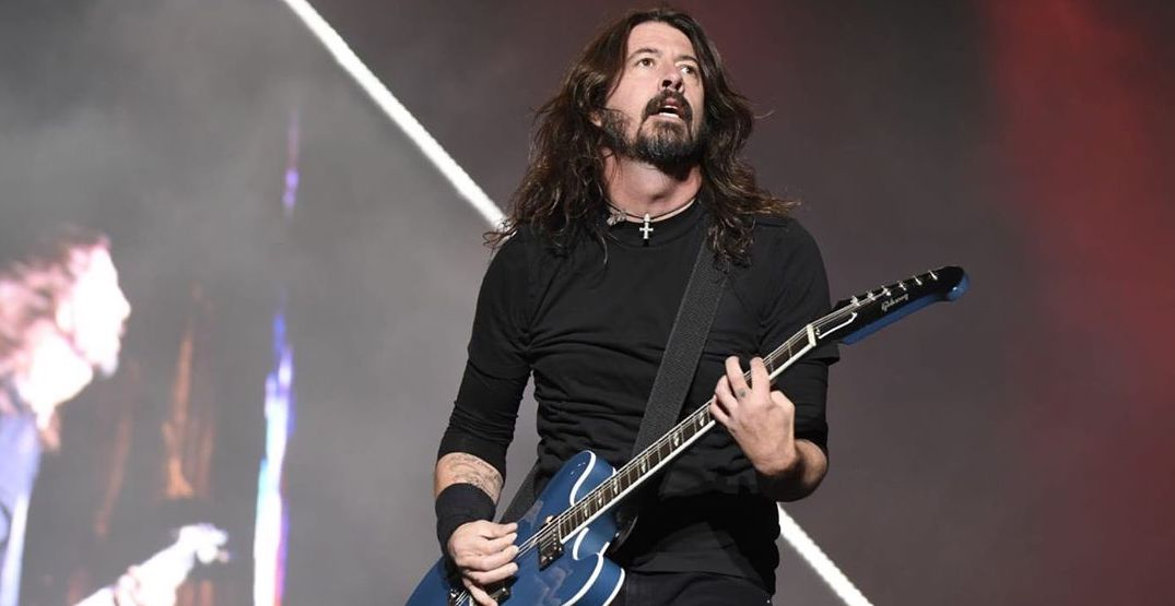 Read captivating and true short stories written by Foo Fighters' Dave Grohl