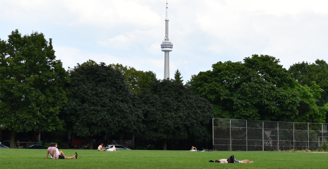 What you need to know about Toronto's new physical distancing bylaw