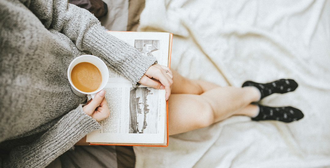 6 time-consuming activities we can finally try at home