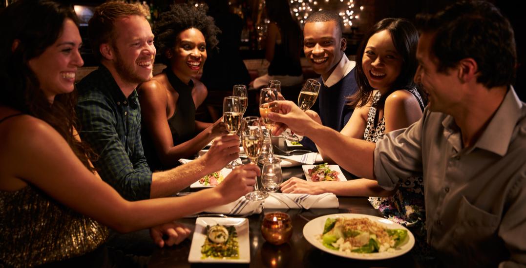 Gift card program aims to aid restaurants across Canada
