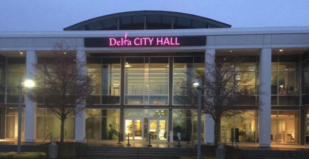 """""""It has been a very difficult week"""": City of Delta lays off 500 employees"""