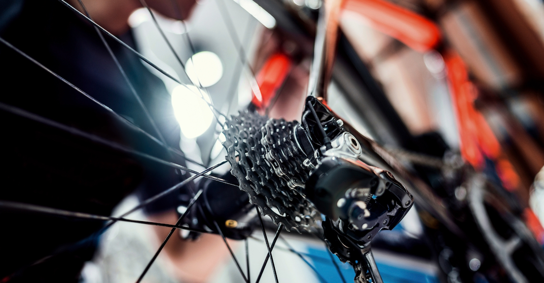 Quebec adds bike repair shops to list of essential services